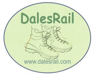 DalesRail logo