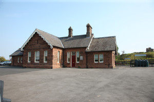 Lazonby & Kirkoswald Station - Peter Clarke