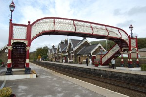 Settle Station - Simon Clarke
