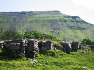 Ingleborough (RKW)