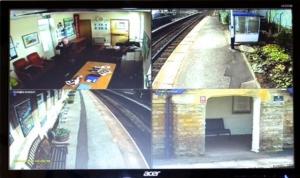 Bentham CCTV