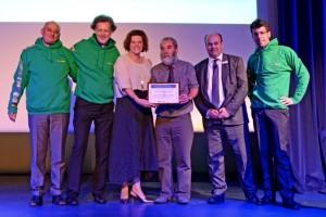 Aachen award