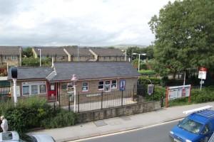 Clitheroe Interchange Office