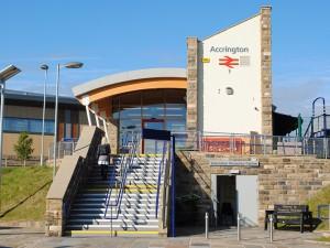 Accrington - Gallery