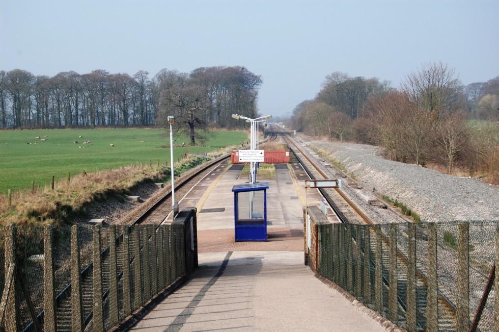 South Fylde | Community Rail Lancashire