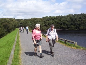 Guided Walks - Gallery