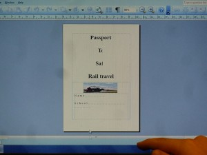 Passport to Safe Travel - Gallery