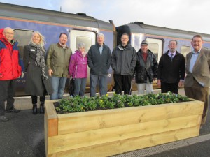 Friends of Stations – Morecambe - Gallery