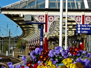 Friends of Stations – Skipton - Gallery