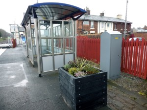 Friends of Stations – Bamber Bridge - Gallery