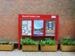 Friends of Stations- Lytham - Gallery