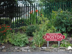 Friends of Stations – Croston - Gallery