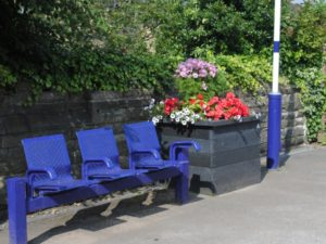 Friends of Stations – Clitheroe - Gallery