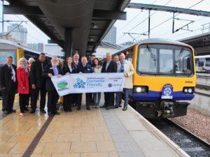 Dementia & Community Rail - Gallery