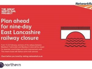 Nine Day Closure - Gallery